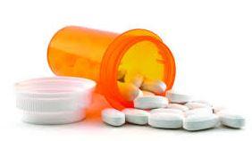 prescription drugs and DUI