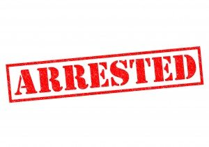 Arrested for Traffic or Misdemeanor in DC - the process
