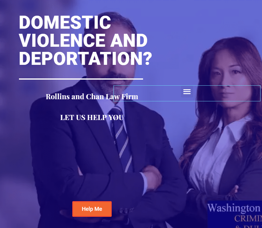 Domestic Violence and deportation