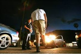 passing field sobriety test