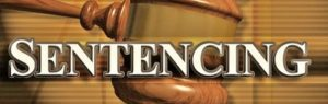 Sentencing in a Criminal Cases