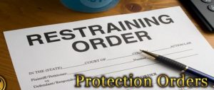 out of state protective orders
