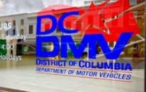 Requesting the DMV Hearing After a DUI arrest in DC