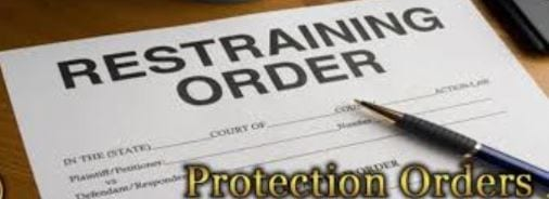 Civil Protection Orders in the District of Columbia