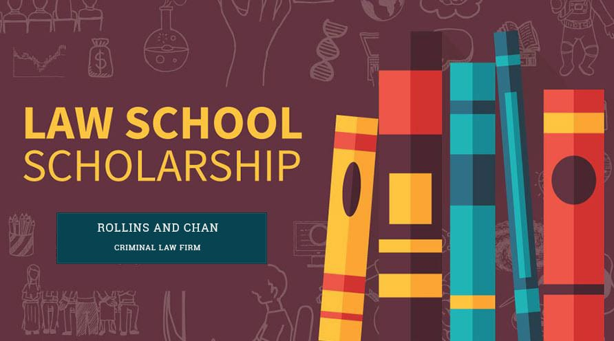 Rollins and Chan Scholarship