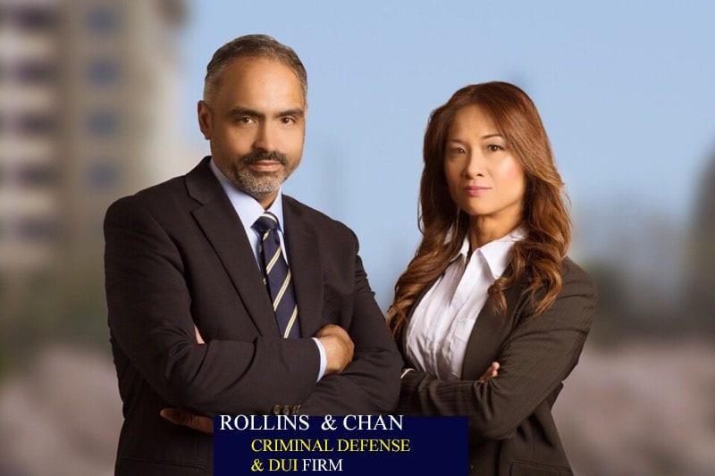 Criminal Lawyers | DUI lawyers | Rollins and Chan - Washington, DC
