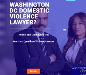 Domestic violence in DC Superior Court