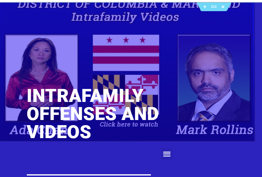 Intrafamily offense and Videos