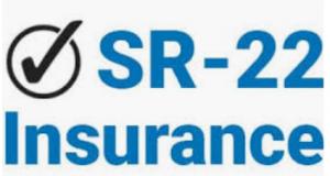 SR-22 high risk insurance