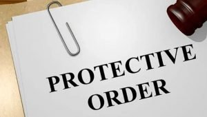 What is a Temporary Protective Order