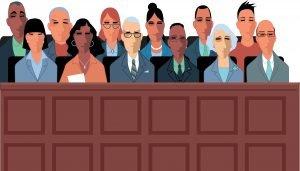 Grand Jury in DC