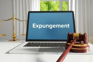 How do I expunge my criminal record in DC