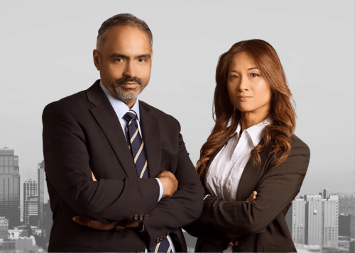 Federal Criminal Defense Lawyers in Washington,DC