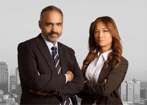 Federal Criminal Defense Lawyers in Washington,DC
